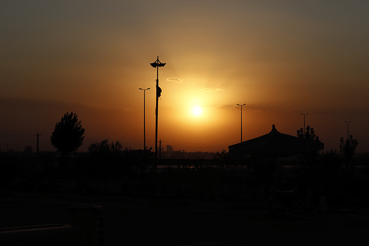 The Town 01 Sina Nasr